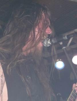 Diabolical (Sverker Widgren ) auch Sänger bei Demonical