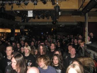 Fans bei MELECHESH