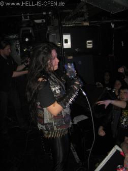 Melissa / Adorior
