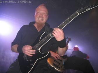Lay Down Rotten Der neue Gitarrist Daniel