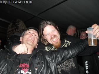 Pit und Tomas