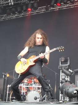 ABSU Occult Black Metal