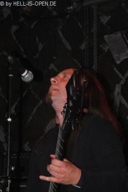 DEMOGORGON überzeugen mit typischen polnischen Death Metal