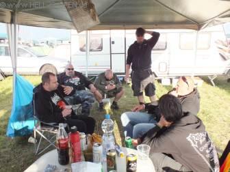 HIO Camp