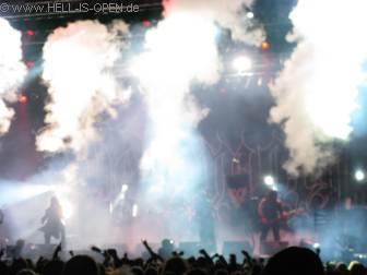 Behemoth als Headliner