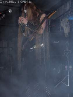 DARKENED NOCTURN SLAUGHTERCULT Bitterböser Black Metal
