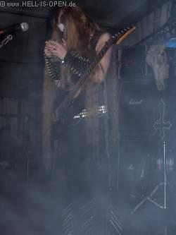 DARKENED NOCTURN SLAUGHTERCULT Bitterböser Black Metal