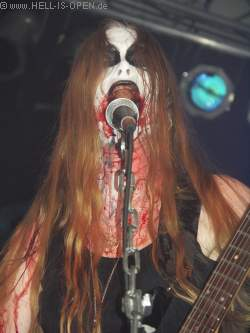 Black Metal :: Darkened Nocturn Slaughtercult