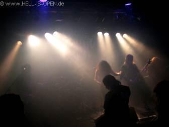 OBSCURE INFINITY Old school Death Metal