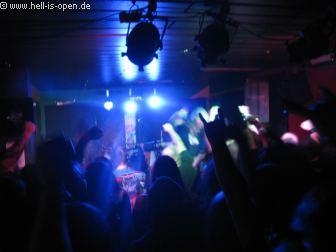 ASPHYX mit old school Death/Doom Metal aus den Niederlanden