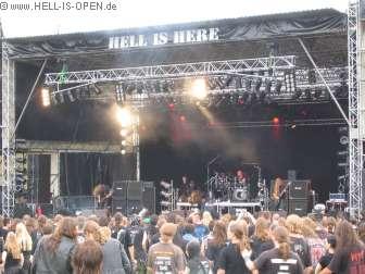 OCCULT Death/Thrash aus Holland