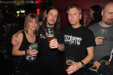 Mit Paul und Bob