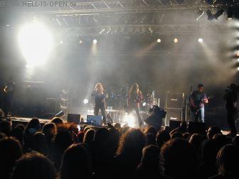 ENTOMBED Death Metal aus Schweden