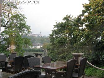 Würzburg am Nachmittag