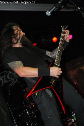 Purgatory Gitarrist René