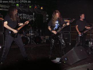 Avantgarde Black Metal aus Stuttgart