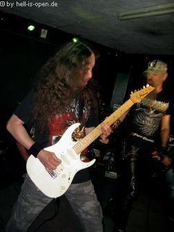 Affliction Gate, old school Death Metal aus Frankreich