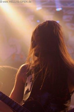 Eraserhead Gitarrist Phil