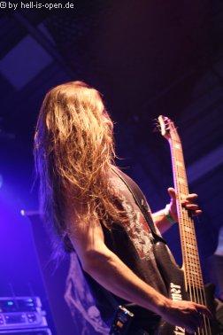 Revel in Flesh mit old school Death Metal
