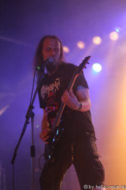 Ophis mit Doom aus Deutschland