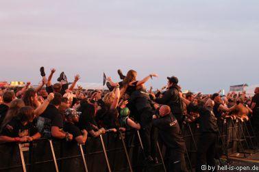 Crowdsurfing als Security Stresstest bei Kataklysm