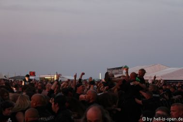 Crowdsurfing als Security Stresstest bei Kataklysm