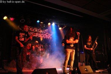 Reckless Manslaughter fetter Death Metal
