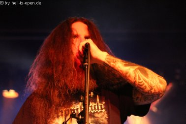 Reckless Manslaughter Sänger Leimy