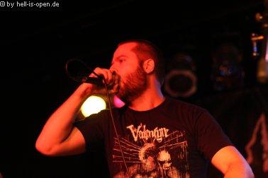 Wound Sänger Schettler