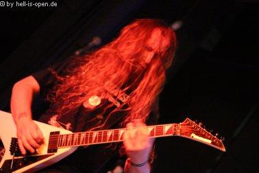 Obscure Infinity Lead-Gitarrist Stefan