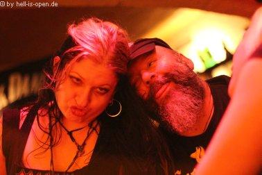 Aftershowparty im ATG Mainz 04:02 Uhr