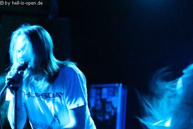 Thränenkind Post Black Metal, München/Hamburg