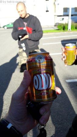 Good beer of Finland