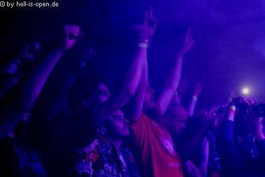 Fans bei Belphegor