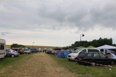 Campinplatz