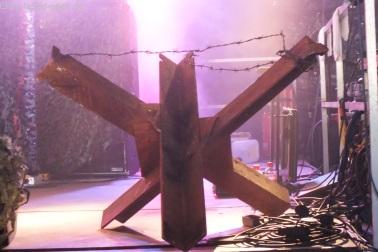 MOR DAGOR Bühnenequipment