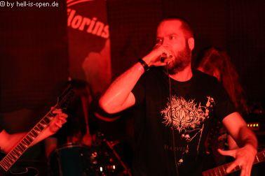 Wound aus Wiesbaden