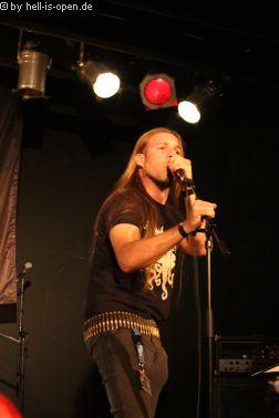 Decapitated Christ aus mit Death Metal aus Spanien