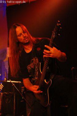 Disbelief mit Death Metal aus Gross-Umstadt