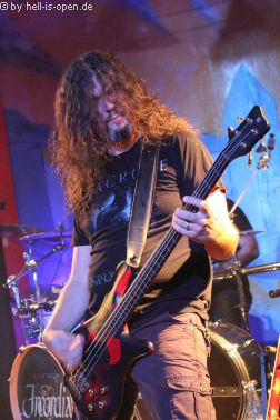 Disbelief mit Death Metal aus Gross-Umstadt