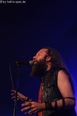 GRAVEYARD mit Death Metal aus Spanien