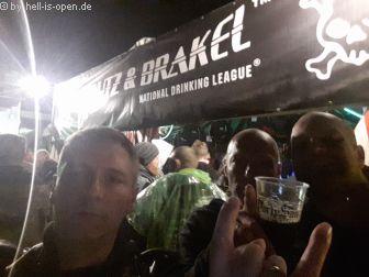 Brutz & Brakel um 0:12 Uhr