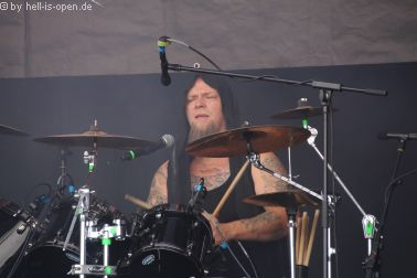 Hades Almighty Black Metal aus Norwegen