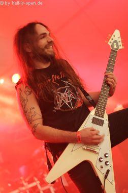 Blood of Seklusion Death Metal aus Italien