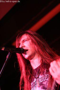 Demored mit Death Metal