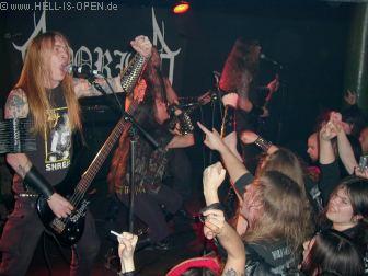 ADORIOR Black Metal aus England
