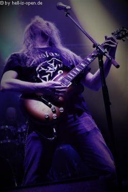 AHAB mit Doom Metal aus Deutschland