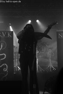 Narvik mit Black Metal am Freitag