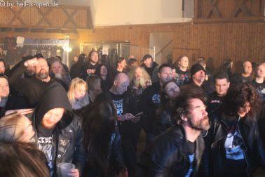 Fans bei Demonical