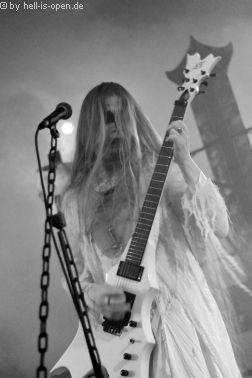 Darkened Nocturn Slaughtercult German raw Black Metal